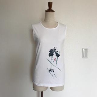 オクラ(OKURA)のOKURA★ノースリーブTee(Tシャツ(半袖/袖なし))