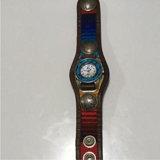ケイシイズ(KC,s)のkc,s 腕時計 ブレスレット(腕時計(アナログ))