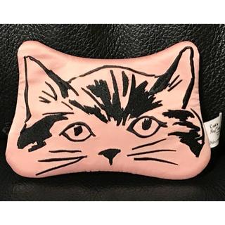 アフタヌーンティー(AfternoonTea)のアフタヌーンティー 猫 アイマスク 未使用(日用品/生活雑貨)