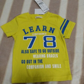 アコバ(Acoba)のアコバ 100センチTシャツ(Tシャツ/カットソー)