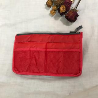 MUJI (無印良品) - バッグインバッグ