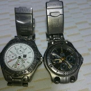 エルジン(ELGIN)のエルジン時計 (腕時計(アナログ))