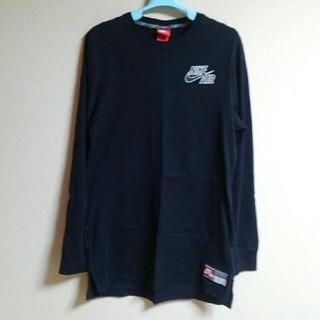 ナイキ(NIKE)のNIKE AIR  ロングT-shirt  サイズ L(Tシャツ/カットソー(七分/長袖))