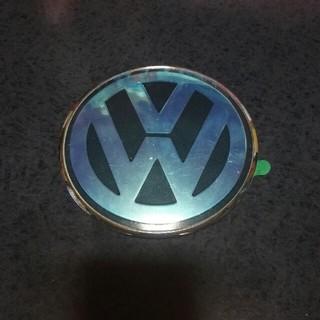 フォルクスワーゲン(Volkswagen)の新品 フォルクスワーゲン 純正 エンブレム(車外アクセサリ)