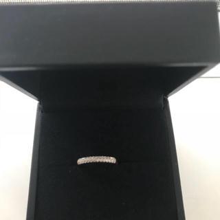 ポンテヴェキオ(PonteVecchio)の大幅値下げ ポンテヴェキオ  ダイヤモンドリング(リング(指輪))