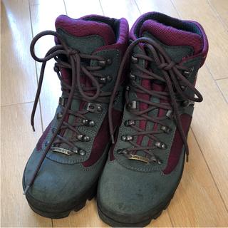シリオ(SIRIO)のSIRIO 登山靴  トレッキング    23.0 ゴアテックス(登山用品)