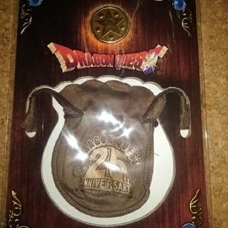 スクウェアエニックス(SQUARE ENIX)のドラクエ25周年記念 小さなメダル 未開封 非売品(ゲームキャラクター)