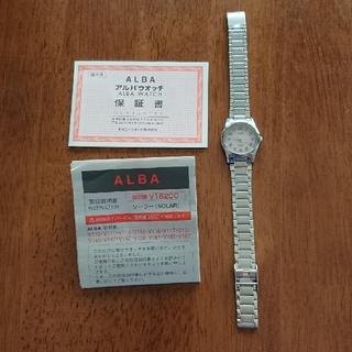 アルバ(ALBA)のALBA ★レディース腕時計(腕時計)