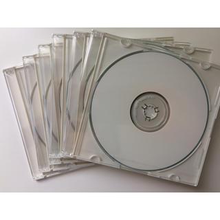 マクセル(maxell)のmaxell CD-R 700MB 6枚(PC周辺機器)