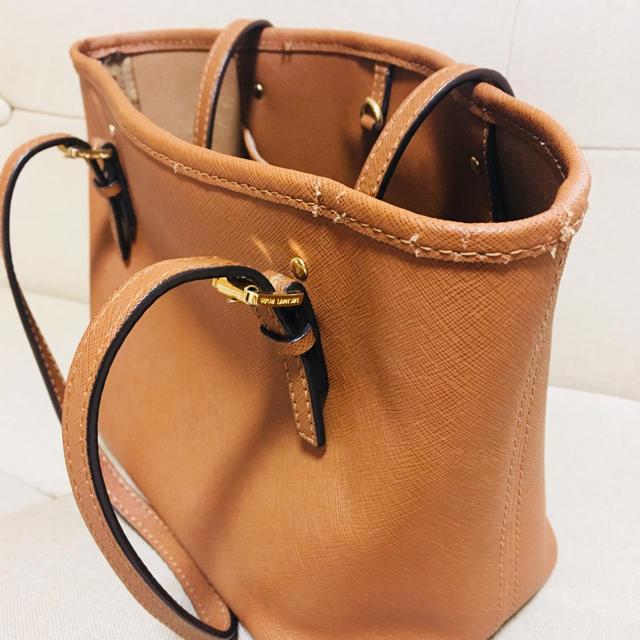 Michael Kors(マイケルコース)の土日限定価格!マイケルコース♡ハンドバッグ レディースのバッグ(ハンドバッグ)の商品写真