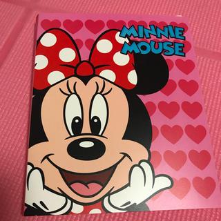 ディズニー(Disney)の土日価格!ミニーマウスフォトアルバム(アルバム)