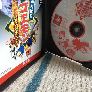プレイステーション(PlayStation)のプレイステーションソフト(家庭用ゲームソフト)