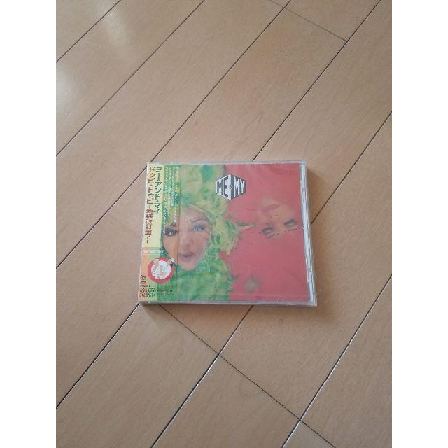 新品 me my ミー アンド マイ dub i dub ドゥビ ドゥビ cdの通販 by
