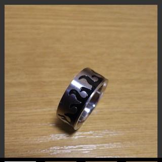 ◎要コメ◎ 14号 サージカルステンレス メンズ レディース(リング(指輪))