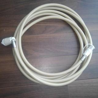 ガスコード 5m ガスホース(ファンヒーター)