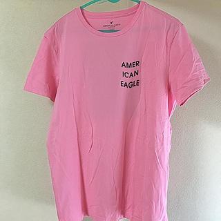 アンチ(ANTI)のAMERICAN EAGLE tシャツ(Tシャツ/カットソー(半袖/袖なし))