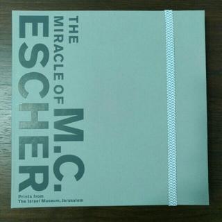 ミラクルエッシャー展 公式図録(アート/エンタメ)
