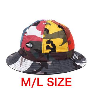 ナイキ(NIKE)の NIKE NRG パーティー NRG QS BUCKET CAP HAT(ハット)