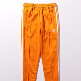 アディダス(adidas)のadidas originals トラックパンツ  オレンジ(ジャージ)