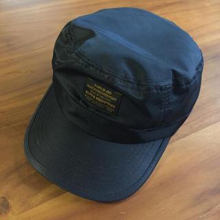 アルファ(alpha)のアルファ ワークキャップ 帽子 アルファインダストシリーズ(キャップ)
