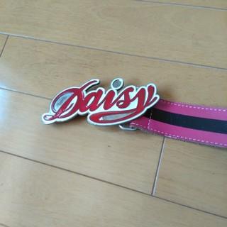 デイジー(Daisy)のdaisy デイジー ベルト(ベルト)