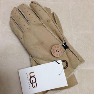 アグ(UGG)のUGG手袋(手袋)