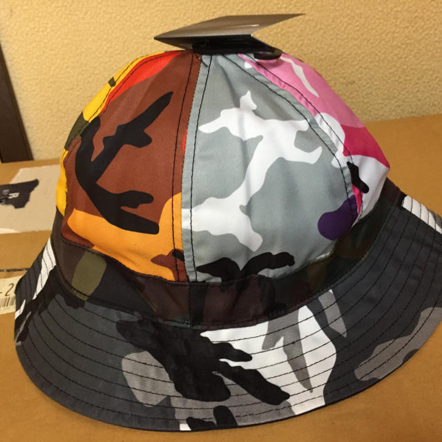 NIKE - 送込 M L NIKE ERDL PARTY BUCKET HAT ハット 帽子の通販 by ... d0fae537da9