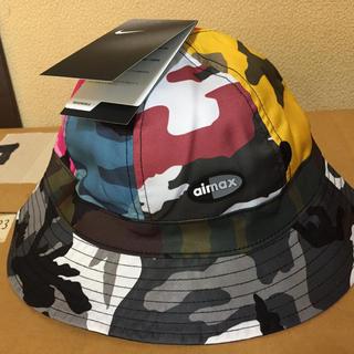 ナイキ(NIKE)の送込 M/L NIKE ERDL PARTY BUCKET HAT ハット 帽子(ハット)