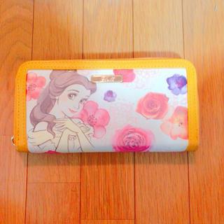 ディズニー(Disney)のディズニー ベル 長財布(長財布)