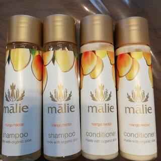 マリエオーガニクス(Malie Organics)の【JC様専用】malie organic(ボディクリーム)