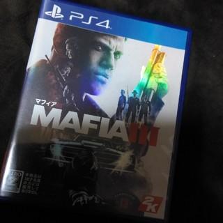 プレイステーション4(PlayStation4)のマフィア3 PS4(家庭用ゲームソフト)