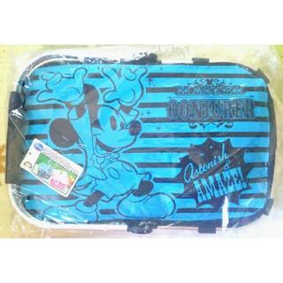 ディズニー(Disney)の~再出品しました~ミッキーマウス プレミアムアルミフレームバスケット(バスケット/かご)