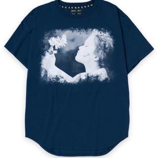 nissy glamb Tシャツ aaa