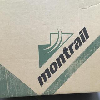 モントレイル(montrail)のモントレイル(スニーカー)