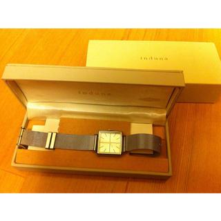 アッシュペーフランス(H.P.FRANCE)の腕時計(腕時計)