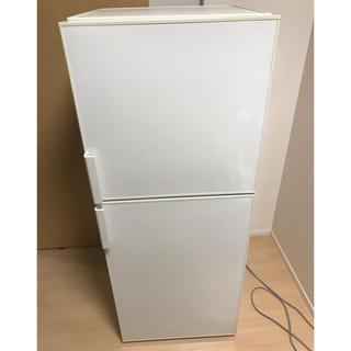 MUJI (無印良品) - 無印良品 冷蔵庫 2016