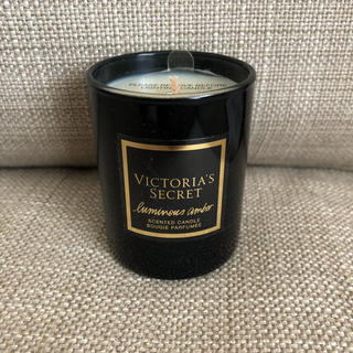 ヴィクトリアズシークレット(Victoria's Secret)のVictoria'secret  キャンドル 新品(キャンドル)