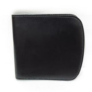 エドワードグリーン(EDWARD GREEN)の貴重 美品 エドワードグリーン レザー ウォレット 財布(折り財布)