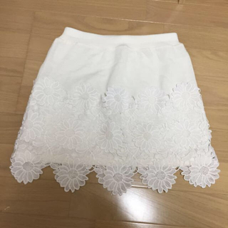 ニーナミュウ(Nina mew)のnina mew カタログ スカート(ミニスカート)