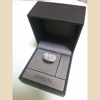 ダミアーニ(Damiani)の新品未使用 Damiani ディーアイコン リング カプチーノ(リング(指輪))