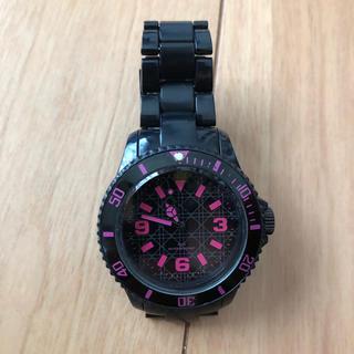 アイスウォッチ(ice watch)のice watch腕時計(腕時計)