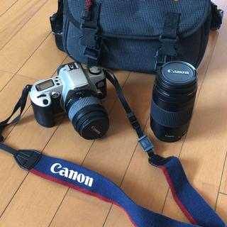 キヤノン(Canon)のcanon (フィルムカメラ)