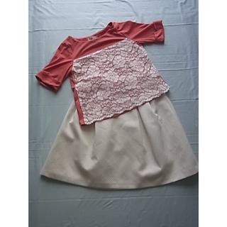 キャサリンロス(KATHARINE ROSS)のKatharine Ross キャサリンロス カットソー+スカート(カットソー(半袖/袖なし))