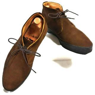 サンダース(SANDERS)のSANDERS サンダース ブーツ 9(ブーツ)
