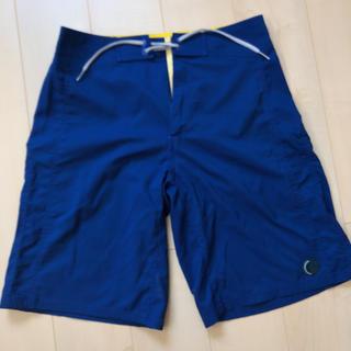 オニール(O'NEILL)のONEILL オニール 海パン ブルー サイズ32(サーフィン)