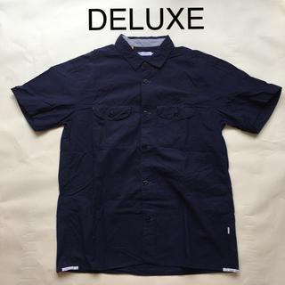 デラックス(DELUXE)のDELUXE CLOTHING「SMITH」(シャツ)