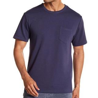 オルタナティブ(ALTERNATIVE)の新品 Alternative オルタナティブ スウェットTシャツ 上質 メンズ(Tシャツ/カットソー(半袖/袖なし))