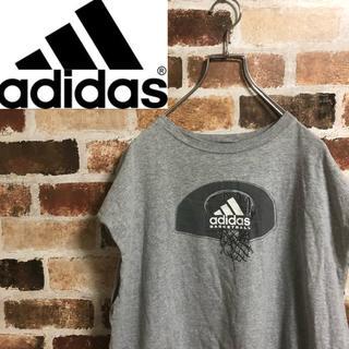 アディダス(adidas)のadidas T Shirt USA古着 90's タンクトップ 古着(Tシャツ/カットソー(半袖/袖なし))