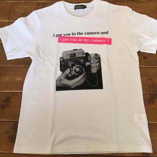 エーエフエフエー(AFFA)のaffa (Tシャツ/カットソー(半袖/袖なし))