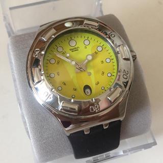 スウォッチ(swatch)のスウォッチ SPARTOON IRONY SCUBA 200(腕時計(デジタル))